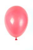 Balón de aire rojo Imagen de archivo libre de regalías