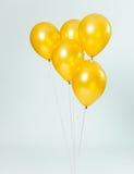 Balões Foto de Stock