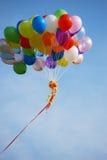 Balões Fotos de Stock Royalty Free