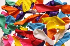 Balões Fotos de Stock