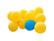 Balões de ar Fotos de Stock