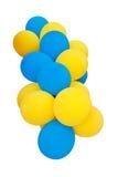Balões de ar Imagens de Stock