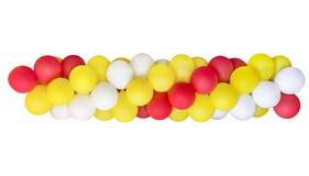 Balões de ar Fotografia de Stock Royalty Free