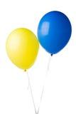 Balões do partido Foto de Stock