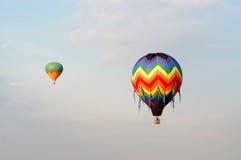 Balões XI Foto de Stock Royalty Free
