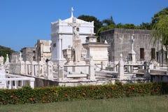 Bal Colà ³ ν Cementerio de Cristà ³ - Αβάνα, Κούβα Στοκ φωτογραφίες με δικαίωμα ελεύθερης χρήσης