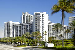 Bal Harbour FL stock image Stock Photo