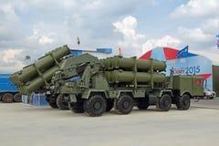 BAL missiles Stock Photos