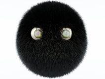Bal van wol Royalty-vrije Stock Foto