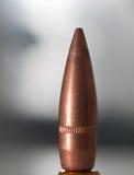 bala de la cola de barco de 30 calliber Fotografía de archivo libre de regalías