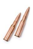 Bala do rifle Imagens de Stock Royalty Free