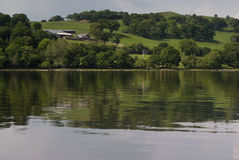 Bala Lake Royalty Free Stock Photos