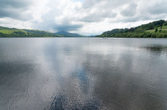 Bala lake Stock Photo
