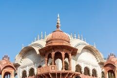 Bala Quila. The Bala Quila near Dhadhikar, Rajasthan, India Royalty Free Stock Photo