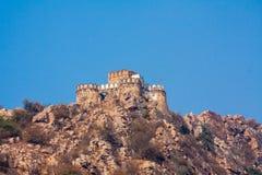 Bala Quila. The Bala Quila near Dhadhikar, Rajasthan, India Royalty Free Stock Image