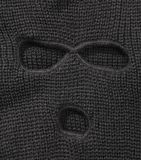Balaclava detail Royalty Free Stock Images