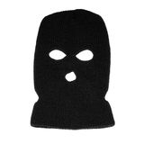 Balaclava mask Royalty Free Stock Photo