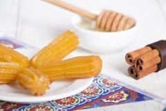 Balah El Sham  Tulumba Stock Photography
