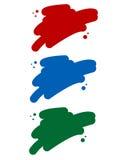 Balai illustration libre de droits