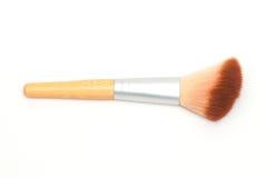Balai cosmétique Photographie stock