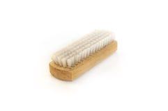 Balai de brosse pour le nettoyage Photographie stock