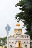 Balai-nobat Turm Lizenzfreies Stockbild