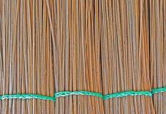 Balai, paille, foin, fond, abstrait images libres de droits