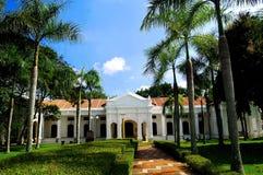 Balai Seni Negeri (State Art Gallery) Stock Photography