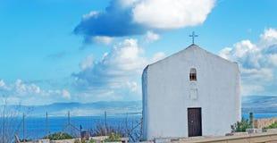 Balai small church Stock Image