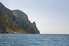 Balaklava, Crimea Royalty Free Stock Images