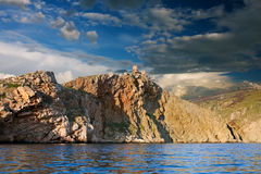 Balaklava. Crimea Royalty Free Stock Images