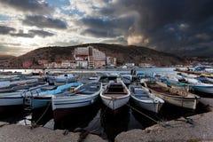 Balaklava, Crimea Royalty Free Stock Images