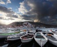 Balaklava. Crimea. Ukraine. Royalty Free Stock Images