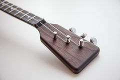 Balalaica popular do instrumento musical Imagem de Stock Royalty Free