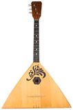 Balalaika Royalty Free Stock Photography