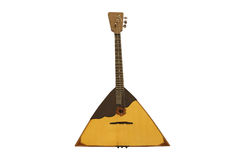 Balalaika Stock Photography