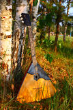 Balalaika Royalty Free Stock Photo