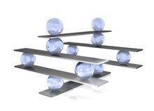 Balanço Fotografia de Stock