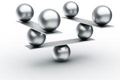 Balanço Imagem de Stock