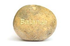 Balance fotografía de archivo