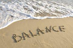 Balance. royalty free stock image