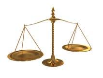 Balance illustration stock