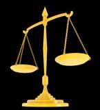 Balance Photographie stock libre de droits