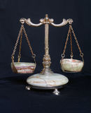 Balance Royalty Free Stock Photo
