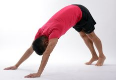 Balance, Body, Exercise Royalty Free Stock Images