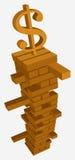 Balance Budget Royalty Free Stock Image