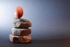 Balance Concept Royalty Free Stock Image