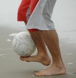 Balance de la bola Foto de archivo