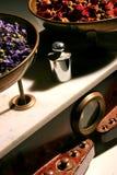 Balance del Herbalist Imágenes de archivo libres de regalías