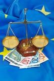 Balance in EU stock photos